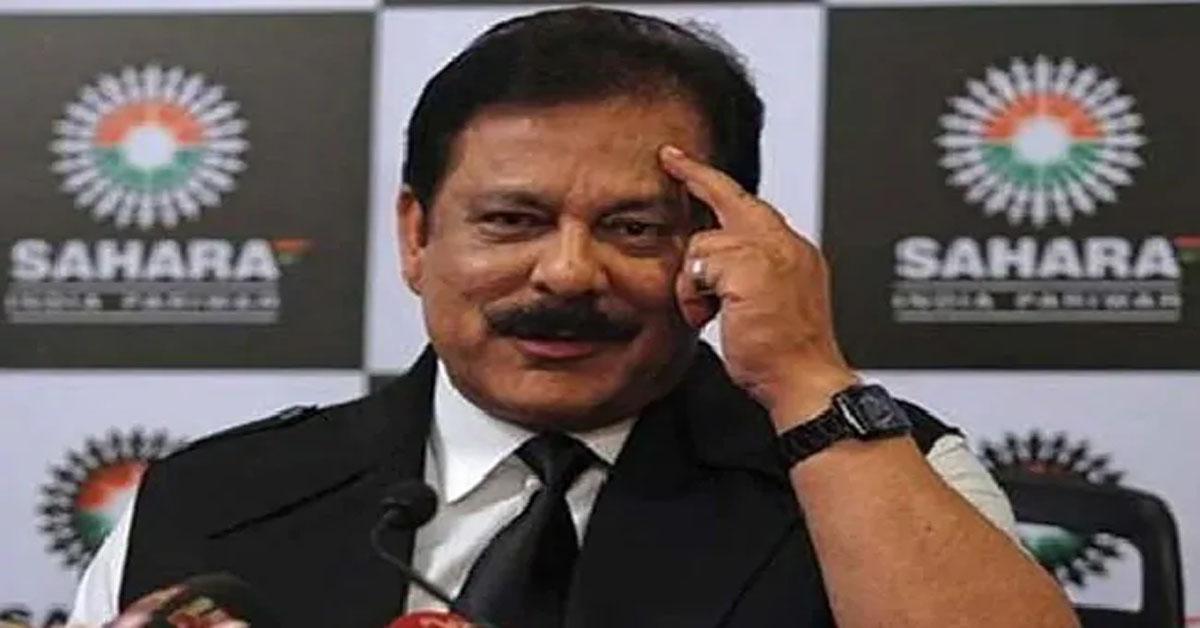 सुब्रत रॉय 62,600 करोड़ रुपये चुकाएं, वर्ना रद्द किया जाए परोल' : SEBI ने SC में दाखिल की याचिका