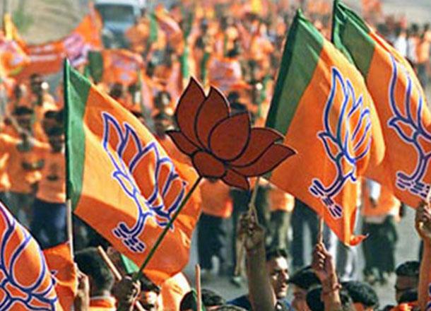 हिमाचल में भी मोदी लहर, निकाय चुनाव में बीजेपी की बंपर जीत