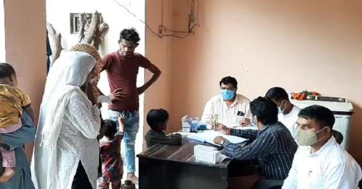 हरियाणा के इस गांव में बुखार से 10 दिनों में आठ बच्चों की मौत के बाद मचा हड़कंप, स्वास्थ्य विभाग कर रहा जांच