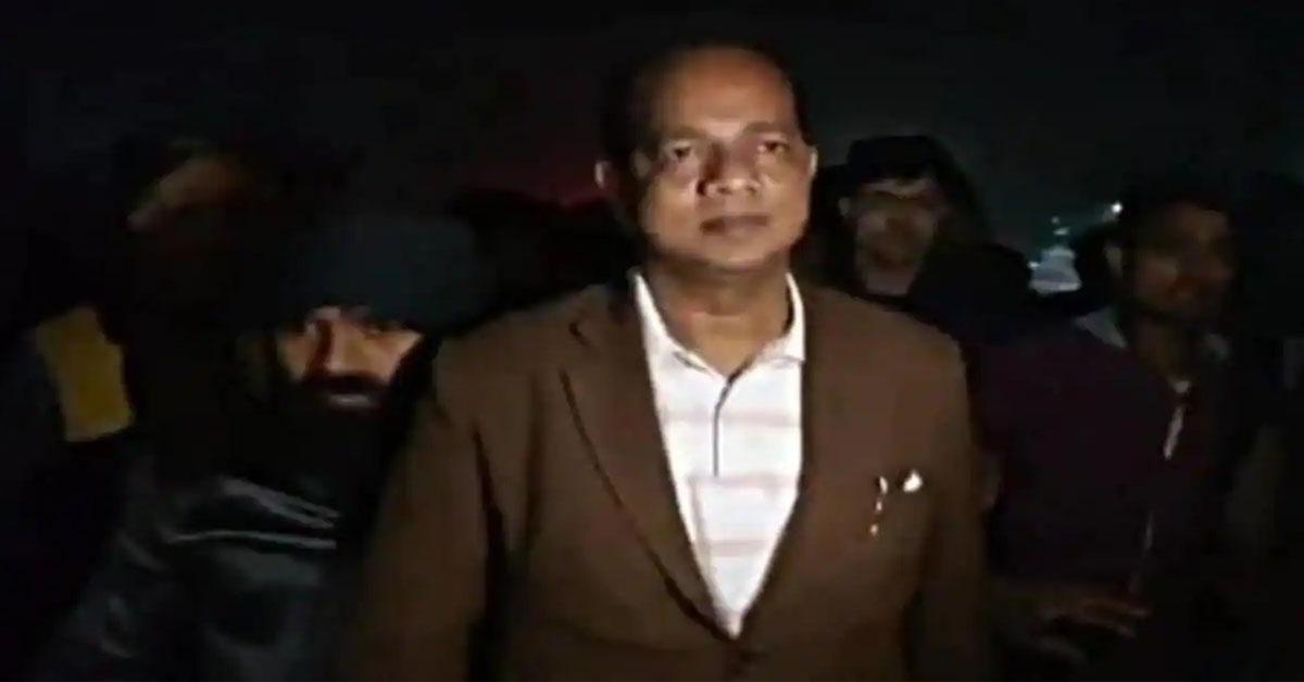 ममता के मंत्री पर बम से हमला: रेलवे स्टेशन पर नहीं है CCTV, 8-10 की तादाद में थे हमलावर