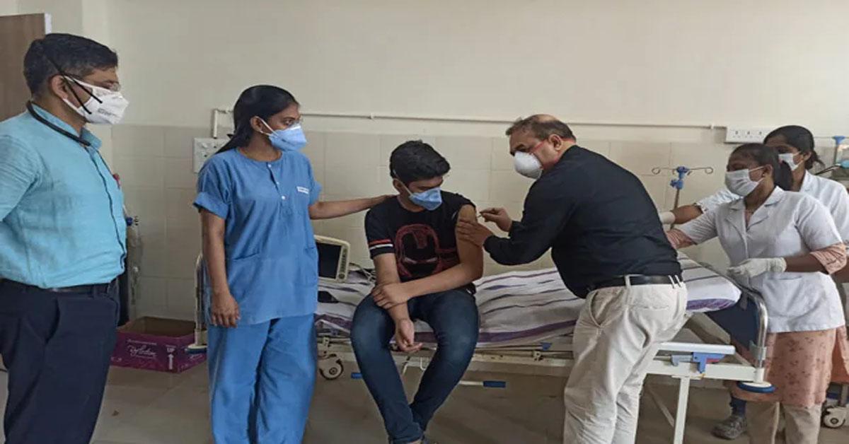 एम्स दिल्ली बच्चों पर कोवैक्सीन के क्लिनिकल ट्रायल के लिए स्क्रीनिंग शुरू करेगा: सूत्र