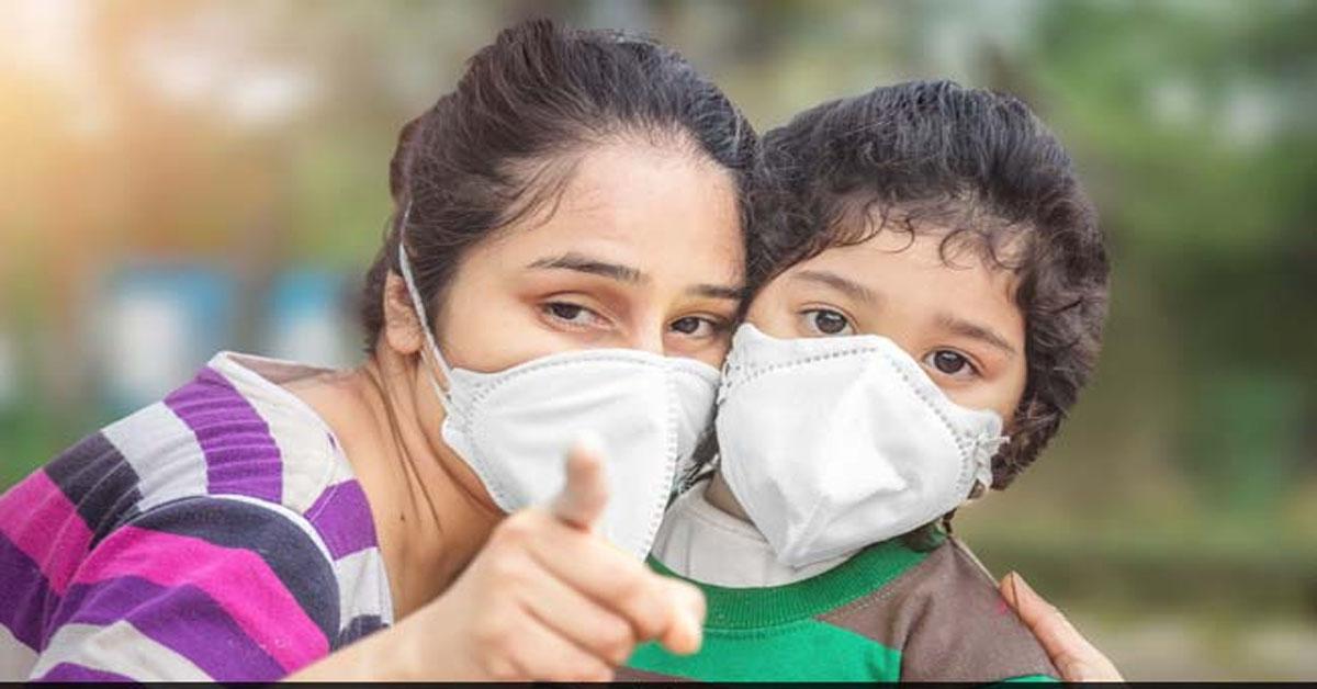दिल्ली में मास्क न पहनने पर 2000  के जुर्माने से भड़की कांग्रेस, फैसला वापस लेने की मांग