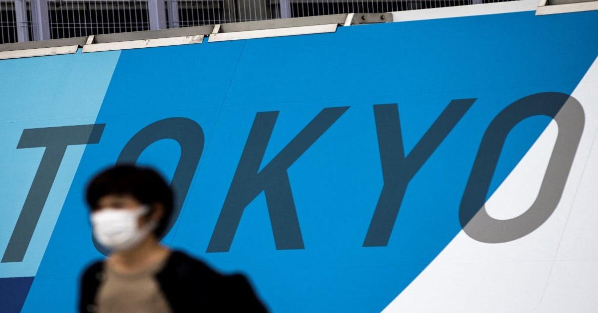 कोविड-19 के कारण टोक्यो ओलिंपिक  में चिंता बढ़ी, सोमवार को सामने आए 16 नए केस