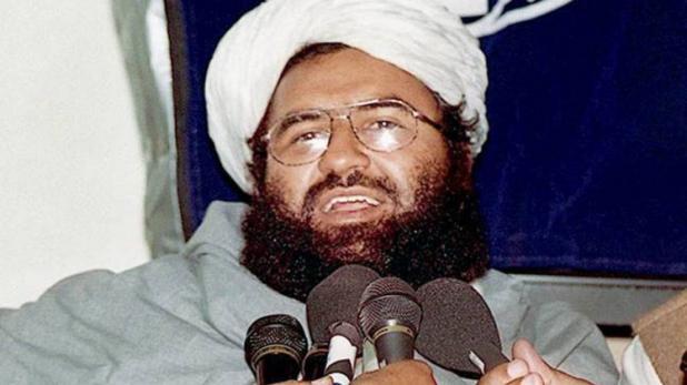 पाकिस्तानी आतंकी मसूद ने किया रोहिंग्या मुसलमानों का समर्थन