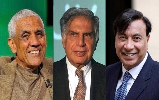 दुनिया में सबसे अच्छा कारोबारी दिमाग रखने वाले में शीर्ष 100 में तीन भारतीय