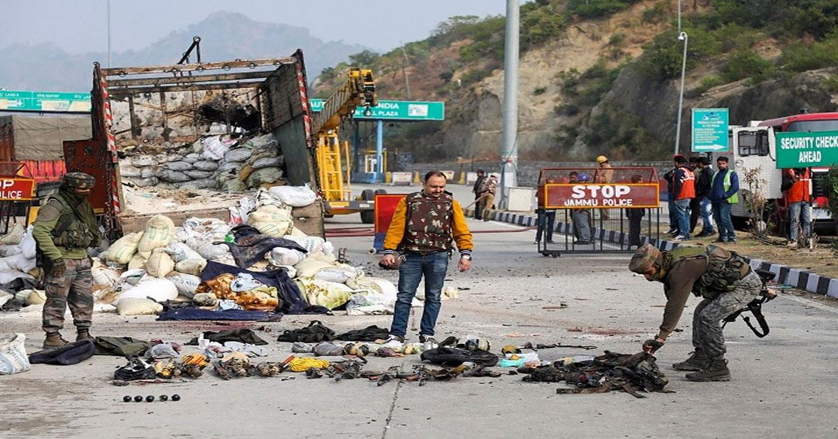 पाक ने भारतीय राजनयिक को तलब किया, जम्मू कश्मीर में जैश के हमले की साजिश का आरोप नकारा