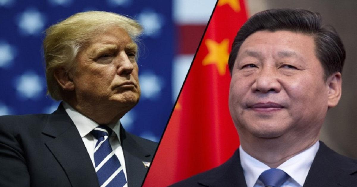 चीन का पलटवार - अमेरिका को चेंगदू का वाणिज्य दूतावास बंद करने को कहा