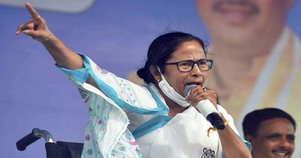 पश्चिम बंगाल : मैंने किया था BJP नेता को कॉल, पर बातचीत लीक करना अपराध : CM ममता बनर्जी