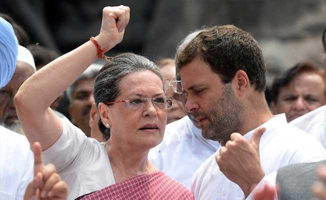 राहुल गांधी को अध्यक्ष बनाने पर कांग्रेस होगी और मजबूत: सलमान खुर्शीद