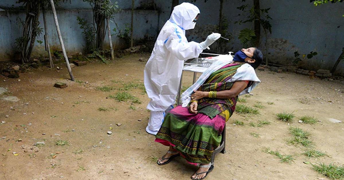 कोरोनावायरस: भारत में कोरोना के मामले 70 लाख पार, 24 घंटे में 74383 नए केस