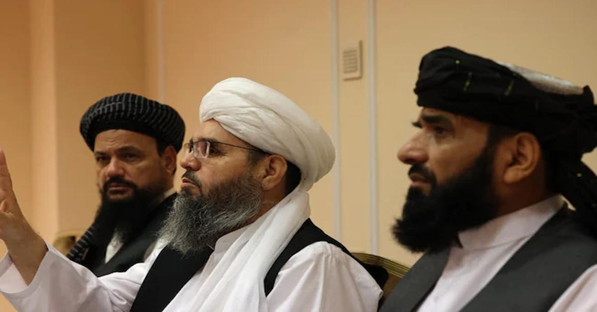 तालिबान का दावा- अफगानिस्तान के 85 प्रतिशत हिस्से पर हमारा कब्जा