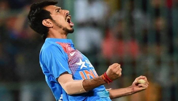 विराट कोहली जैसे आक्रामक कप्तान के नेतृत्व में खेलने की वजह से मैं अपना सर्वश्रेष्ठ प्रदर्शन कर सका : चहल
