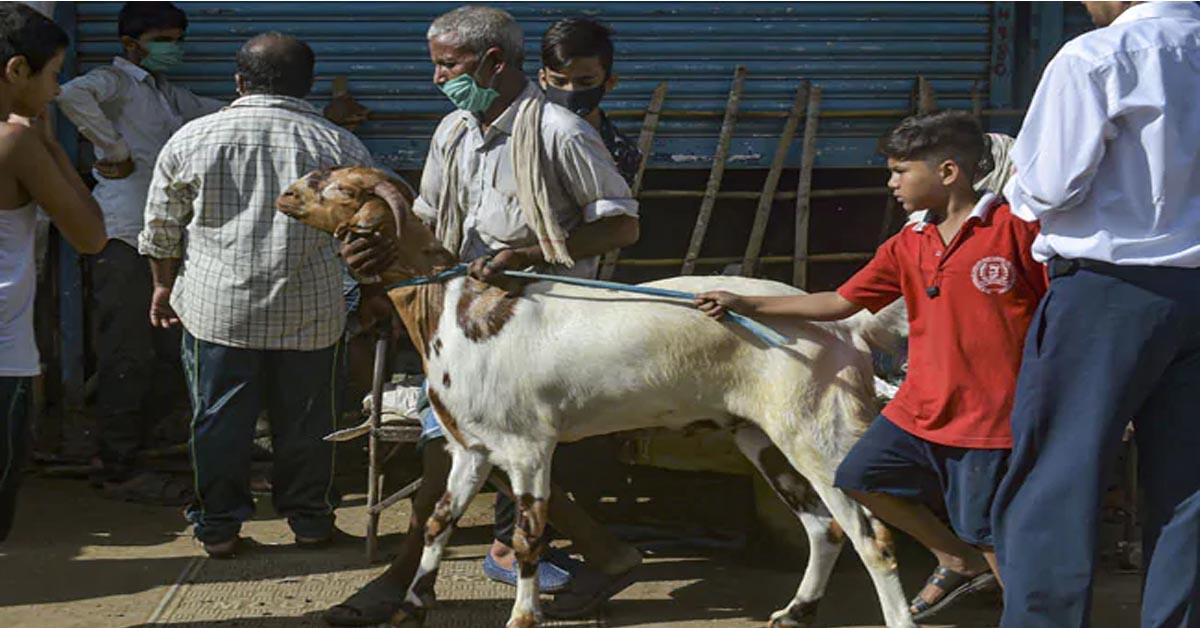 बकरीद पर पाबंदियों में छूट देने को लेकर सुप्रीम कोर्ट ने केरल सरकार को लगाई फटकार