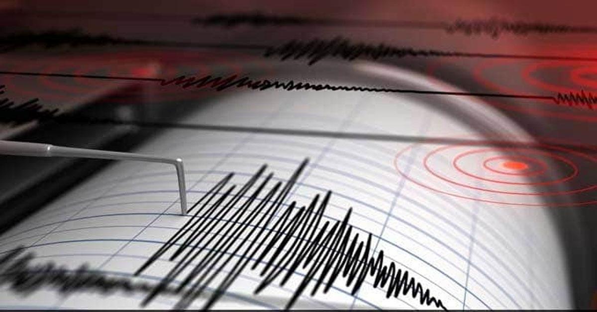 अलास्का में 7.8 तीव्रता का भूकंप, सुनामी की चेतावनी : USGS