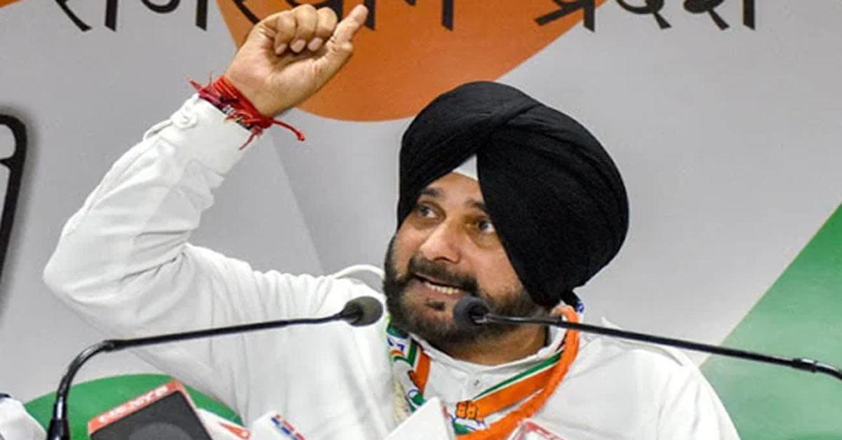 नवजोत सिंह सिद्धू की नई मुश्किल, पंजाब के कांग्रेस सांसद पार्टी नेतृत्व से मिल करेंगे उनका विरोध