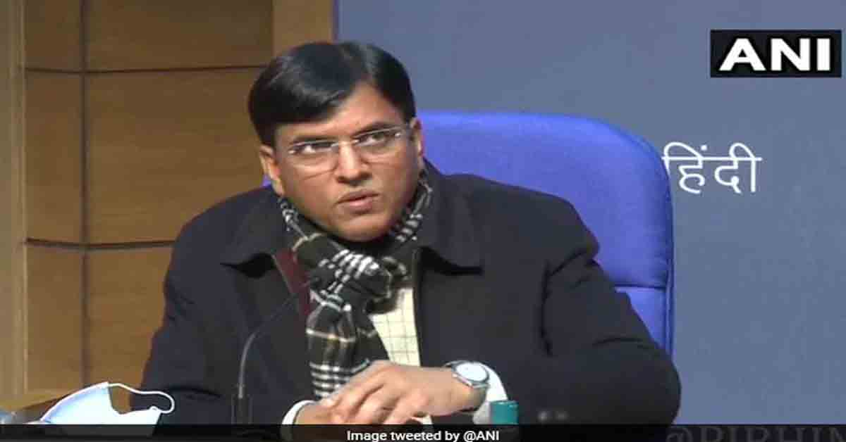 आखिर स्वास्थ्यमंत्री मनसुख मंडाविया को सफदरजंग अस्पताल के गार्ड ने क्यों मारा डंडा...?