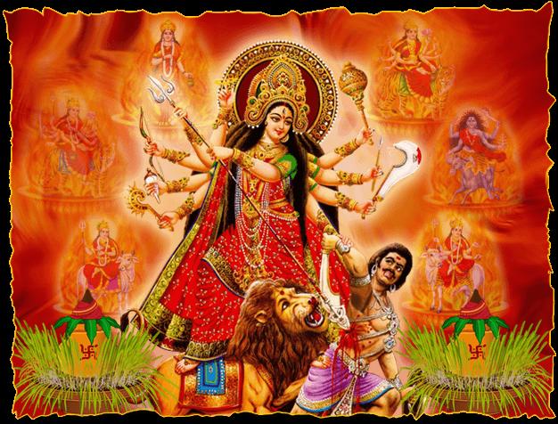अगर आप मां दुर्गा की विशेष कृपा पाना चाहते है तो शुभ मुहूर्त में करें पूजन, जाने क्या है शुभ मुहूर्त .......