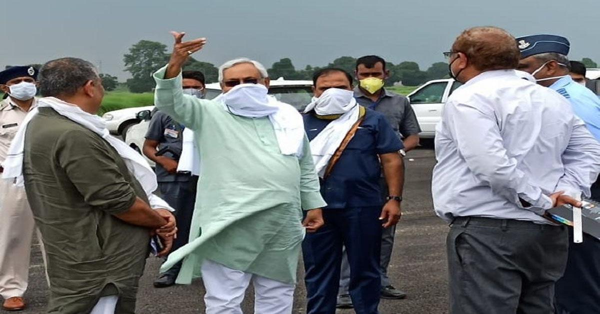क्या बिहार में कोरोना की विस्फोटक स्थिति के लिए CM नीतीश कुमार जिम्मेदार?