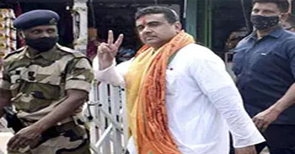 बंगाल चुनाव बाद शुभेंदु अधिकारी पर कैसे हुई दीदी की नजरें टेढ़ीं? राहत सामग्री चोरी का मामला क्या है?