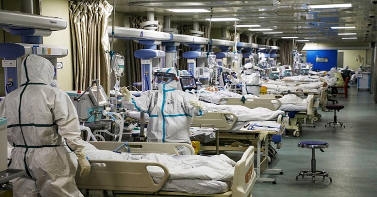 भारत में कोरोना वायरस के मामले 4,40,215 हुए