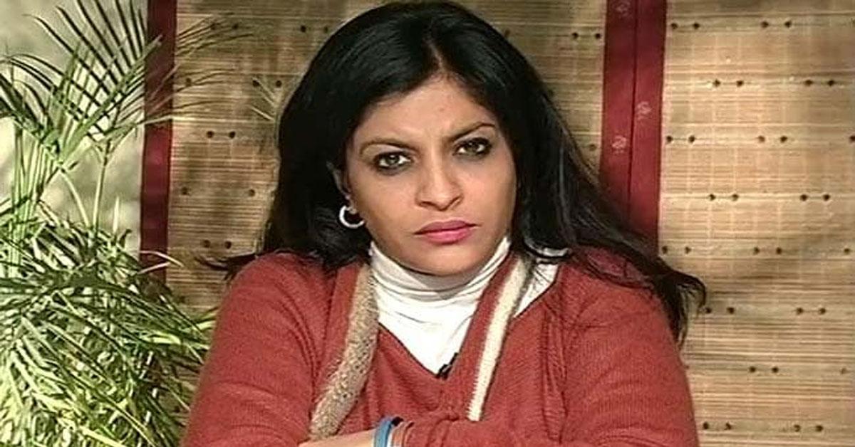 दिल्ली बीजेपी की उपाध्यक्ष शाज़िया इल्मी ने पूर्व सांसद पर दर्ज कराया केस, जानें- क्या है मामला?