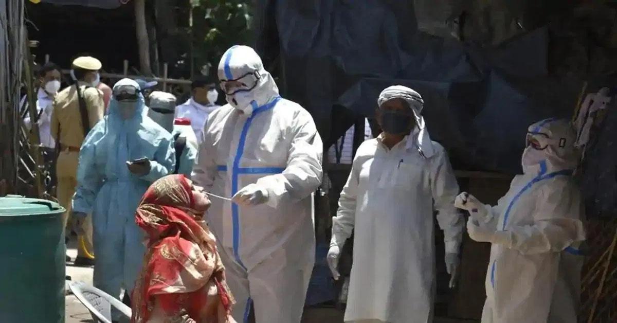 भारत में कोरोना वायरस से 81,970 लोग संक्रमित
