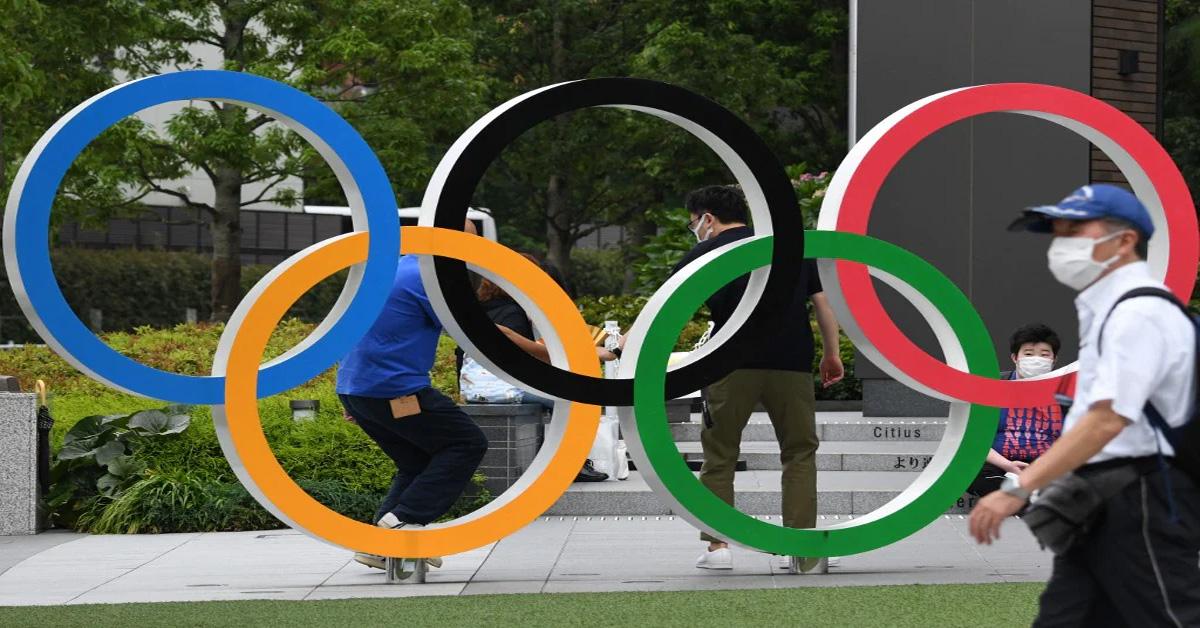 टोक्यो ओलंपिक विलेज में COVID-19 का पहला मामला, संक्रमित को आयोजन से किया गया बाहर