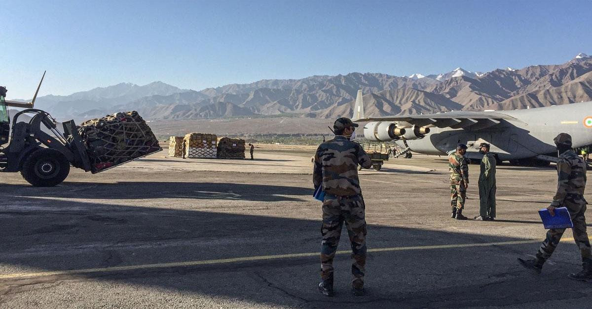 पिछले 6 महीने में भारत-चीन सीमा पर नहीं हुई कोई घुसपैठ : सरकार ने संसद में कहा