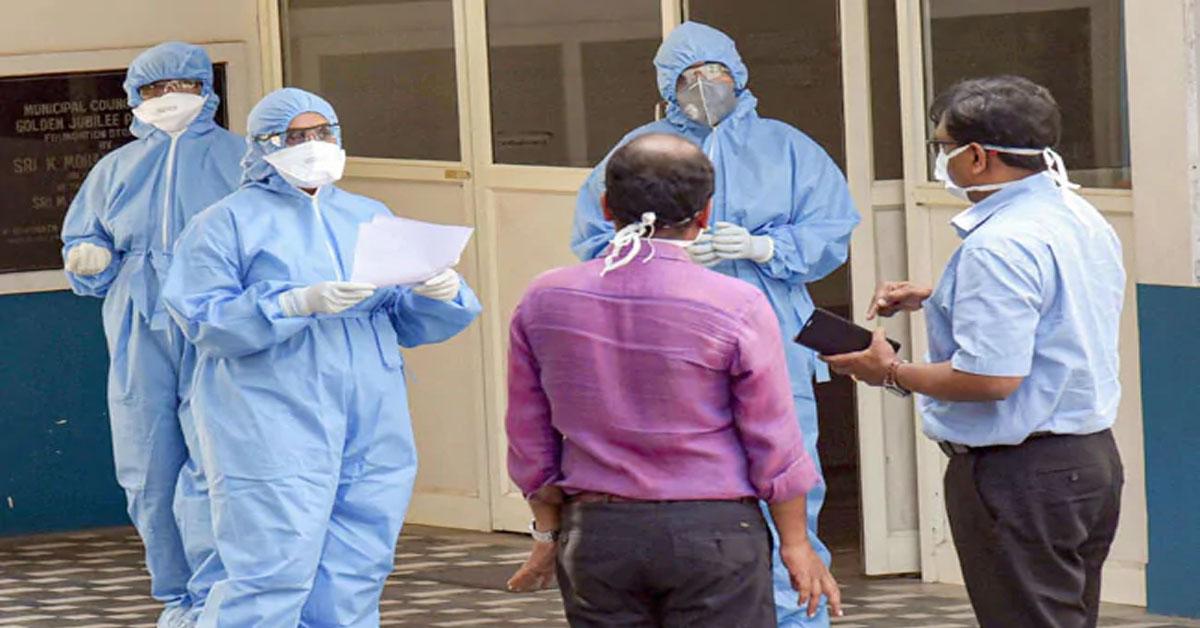 कोरोना वायरस : पिछले 24 घंटे में 38 हजार से ज्यादा नए मरीज आए सामने